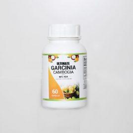 Ultimate Garcinia Cambogia